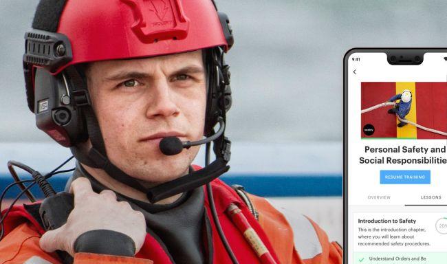 Swedish Startup 'Seably' Shows A Fresh Take On Maritime Training