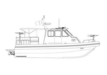File Image: Willard Marine