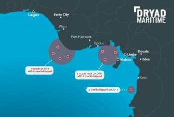File Image: Dryad Maritime