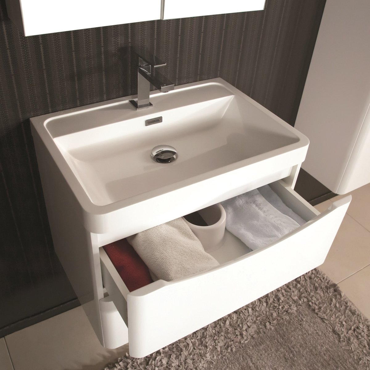 Awesome Mobili Bagno Profondità 40 Gallery - Skilifts.us - skilifts.us