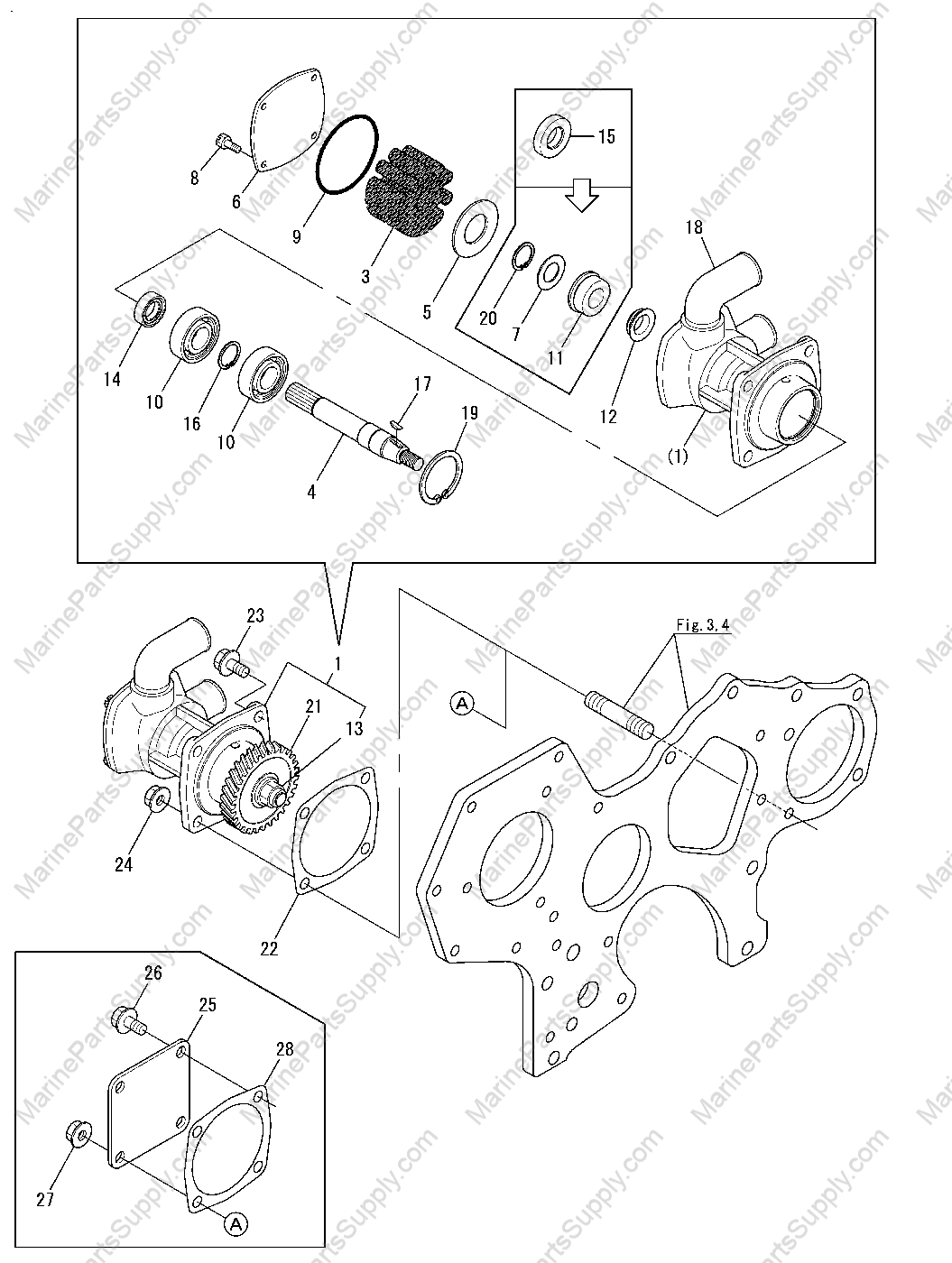 Kioti Tractor Part Diagram