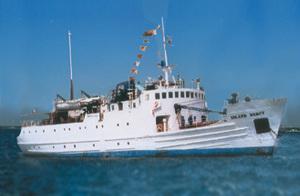 Marine Reach Island Mercy