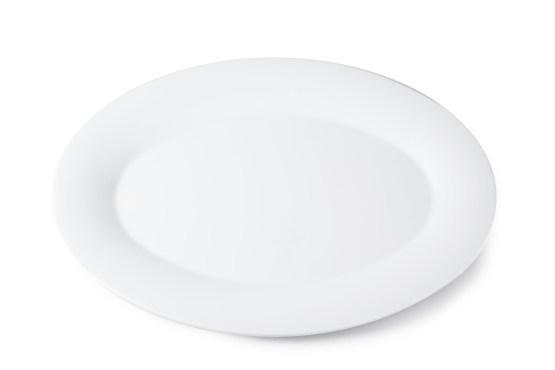 Serve plate