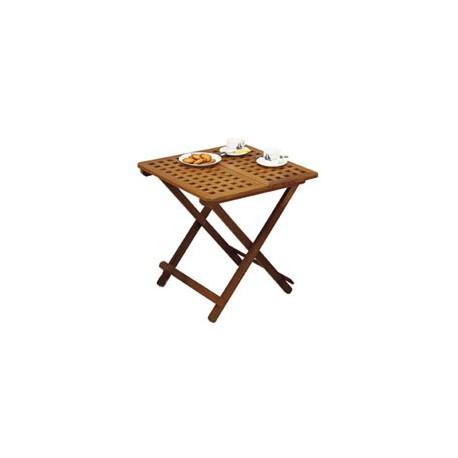 table pliante en teck southampton