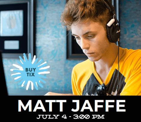 Matt Jaffee