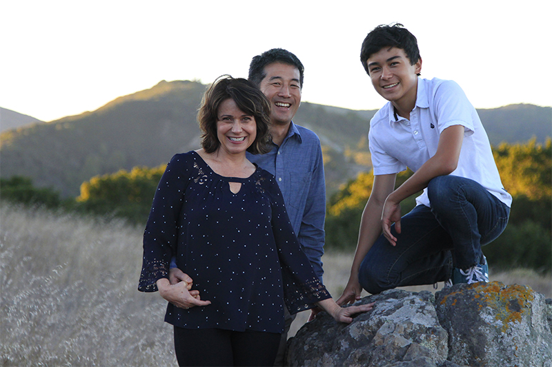 About Us Marin Family Acupuncture