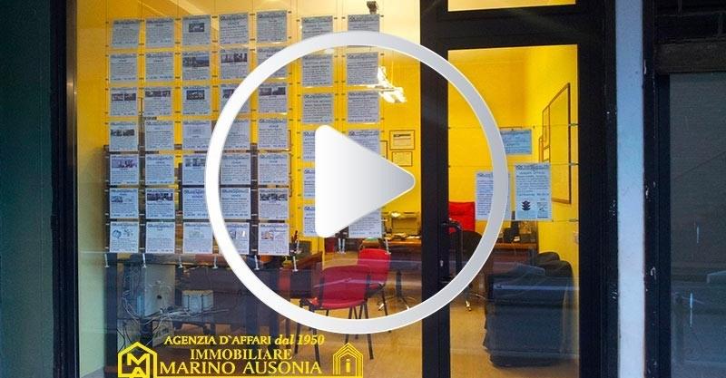 Appartamento Rimini centro storico