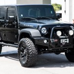 Used 2011 Jeep Wrangler Unlimited Rubicon Black Ops Edition For Sale 34 900 Marino Performance Motors Stock 570365