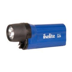 Ikelite 1585 PC Halogen Taucherlampe in blau