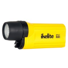 Ikelite 1788 PC LED Taucherlampe in gelb