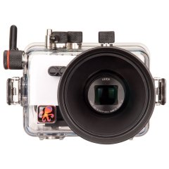 Ikelite 6170.40 Underwater Housing for Panasonic Lumix ZS40, TZ60