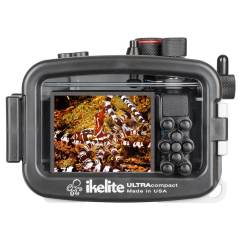 Ikelite 6242.14 Underwater Housing for Canon PowerShot S120 IS (Updated)
