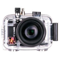 Ikelite 6243.35 Underwater Housing for Canon PowerShot ELPH 350, ELPH 360, IXUS 275, IXUS 285