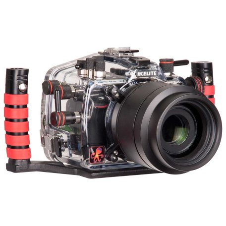 Ikelite 6801.51 (camera and port as an example. Not supplied)