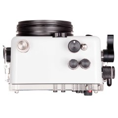 Ikelite 6910.63 200DLM/A Underwater TTL Housing for Sony Alpha A6300