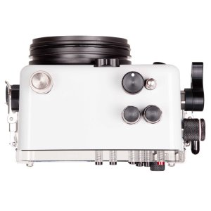 Ikelite 6910.63 200DLM/A Underwater TTL Housing for Sony Alpha A6300