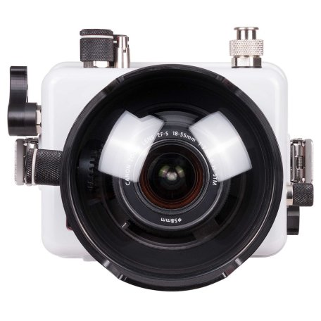 Ikelite 6970.03 (camera as an example. Not supplied)