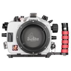 Ikelite 71005 200DL Underwater Housing for Nikon D500