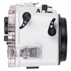 Ikelite 71710 200DL Underwater Housing for Canon EOS 80D DSLR
