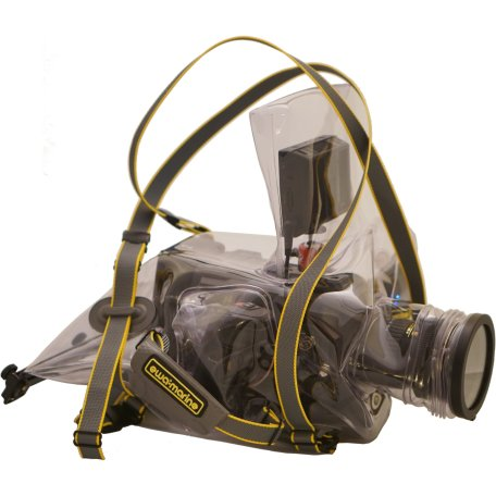 ewa-marine A-BM2 underwater housing (camera as examples and not included)