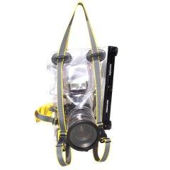 ewa-marine U-AXP Unterwassergehäuse