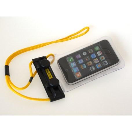 ewa-marine iWP für iPhone und Samsung Galaxy