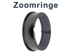 Zoom i pierścienie ostrości