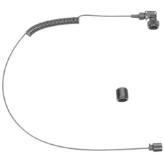 INON Optisches D Kabel L Typ L mit Gummi Bush-M11 Adapter Set
