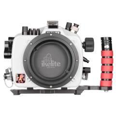 Ikelite 71704 200DL Unterwassergehäuse für Canon EOS 7D DSLR Kameras