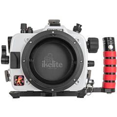 Ikelite 71760 200DL Underwater Housing for Canon EOS R