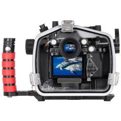Ikelite 71503 200DL Underwater Housing for Fujifilm X-T3