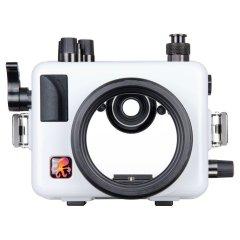 Ikelite 6970.08 200DLM/C Unterwassergehäuse TTL für Canon EOS 250D, EOS 200D Mark II DSLR