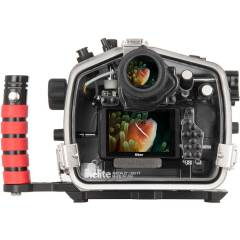 Ikelite 6890.2 Straight Enhanced Magnifying Viewfinder for DSLR and Mirrorless Housings