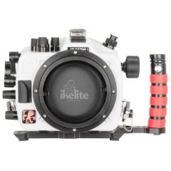 Ikelite 71474 200DL Underwater Housing for Sony Alpha a7R IV
