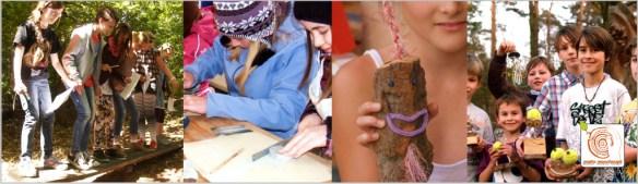 Kreativangebote für den Kindergeburtstag