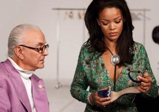 Blahnik-Rihanna