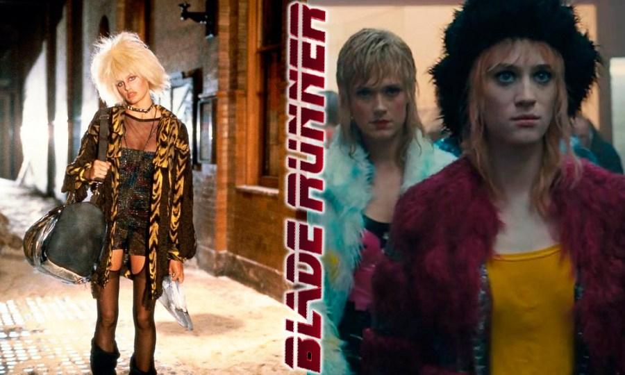 <em>Blade Runner y Blade Runner 2049</em><br> Lecciones de estilismo