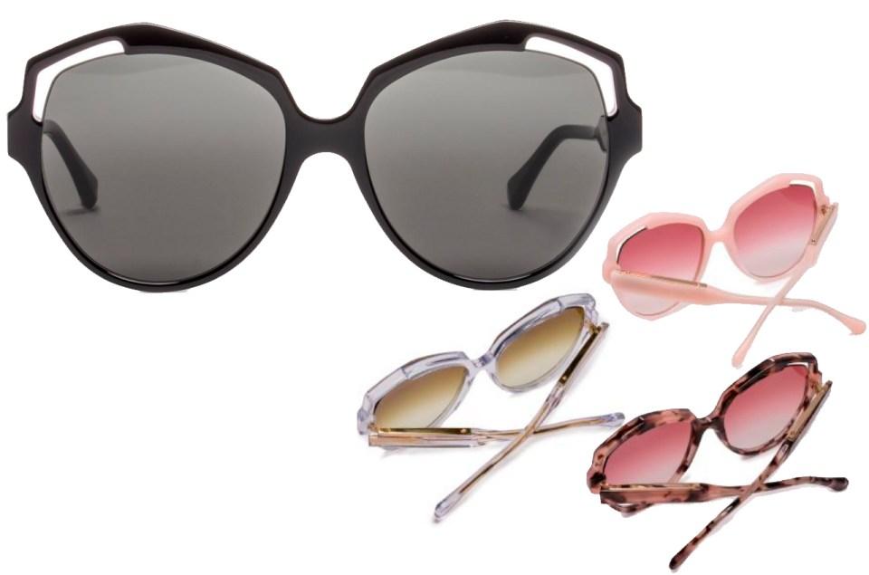 74a7d1284512 Para verte mejor… Angel Sanchez  eyewear collection – Mario Aranaga