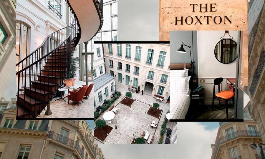 The Hoxton Paris, mucho más que un hotel cool