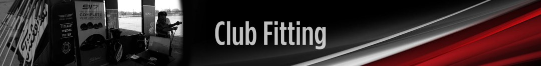 Mario Crisci Titleist Certified Professional Club Fitter