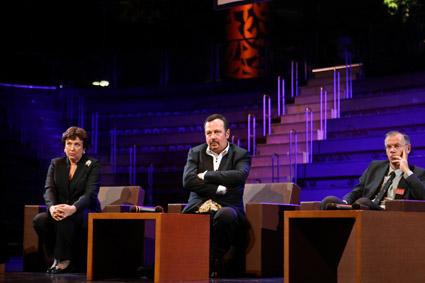 40 ans de la Fondation Claude Pompidou