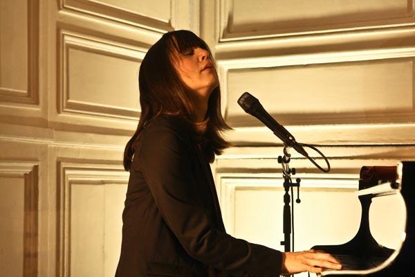 Marie Modiano