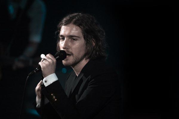 Julien DorŽé