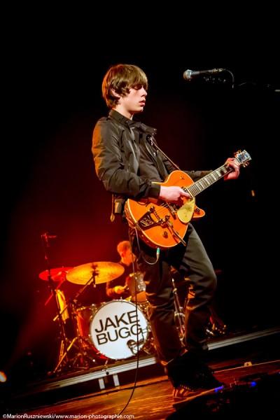 Jake Bugg,