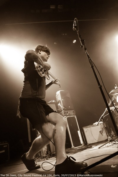 The Oh Sees