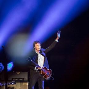 Paul McCartney, Accor Hotels Arena, Paris, 30/05/2016