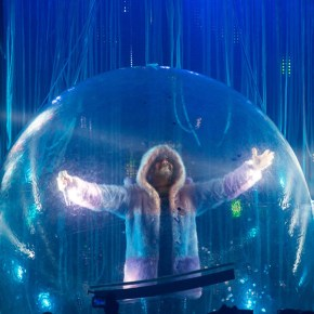 The Flaming Lips, Le Bataclan, Paris, 2/02/2017