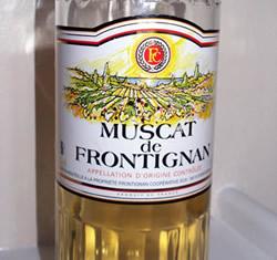 Muscat de Frontignan