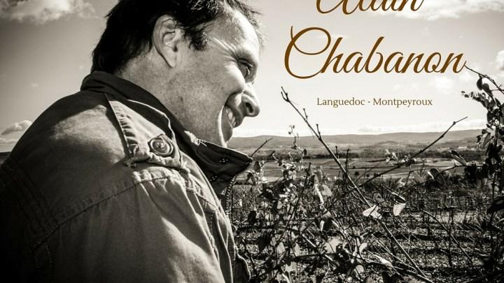 Portrait de vigneron : Alain Chabanon, Lagamas (Hérault, Languedoc)