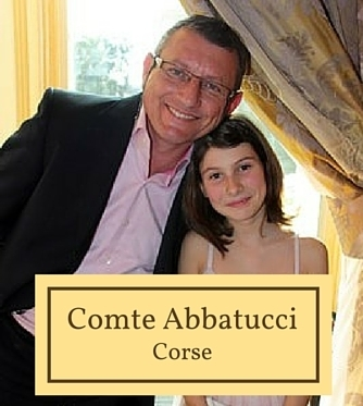 Portrait of a wine producer: Jean Charles Abbatucci, Corsica
